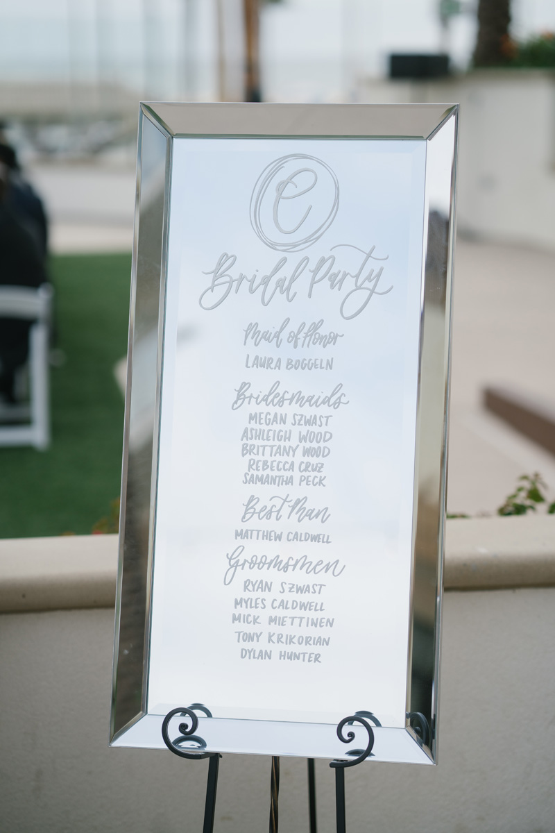 pirouettepaper.com | Wedding Stationery, Signage and Invitations | Pirouette Paper Company | Hilton Waterfront Beach Resort Wedding | Jim Kennedy Photography _ (18).jpg