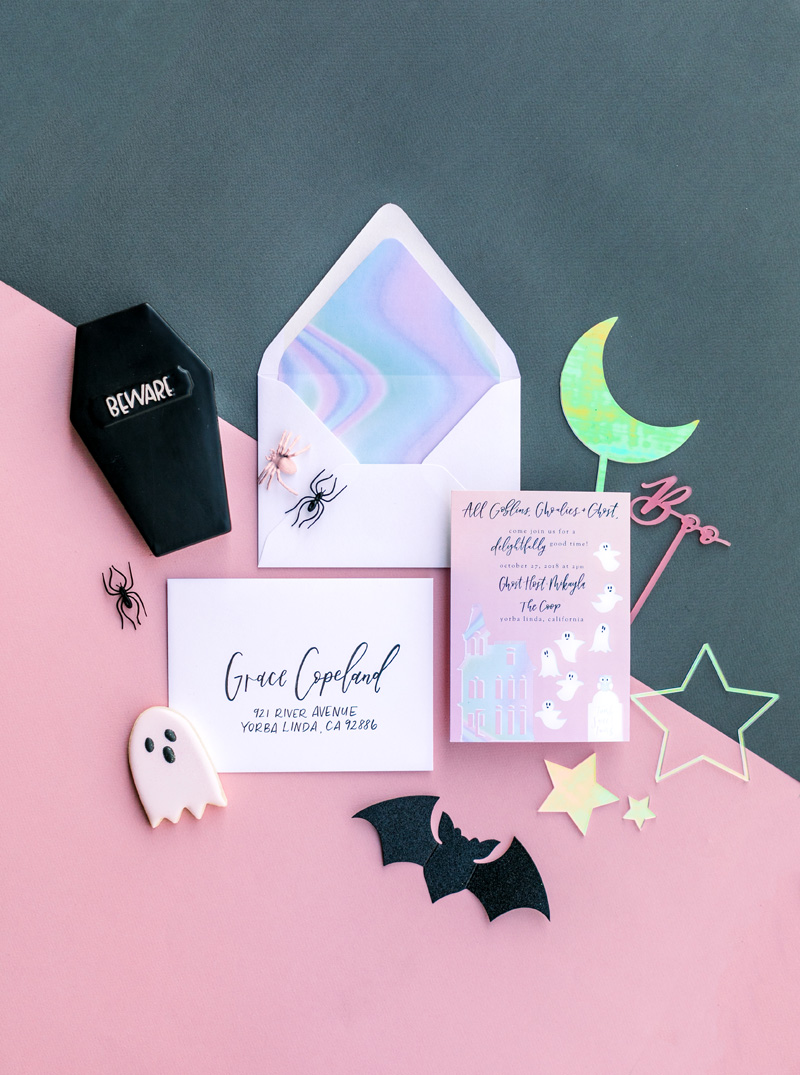 pirouettepaper.com | Wedding Stationery, Signage and Invitations | Pirouette Paper Company | Kids Halloween Party Inspiration | Lovisa Photography _.jpg