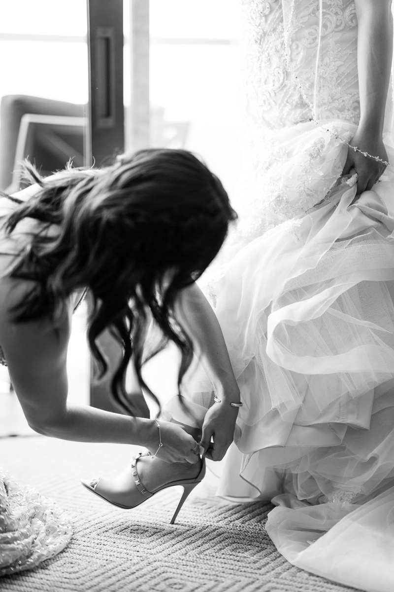 pirouettepaper.com | Wedding Stationery, Signage and Invitations | Pirouette Paper Company | The Waterfront Beach Resort Hilton Huntington Beach Wedding | Katrina Jayne Photography_ (15).jpg