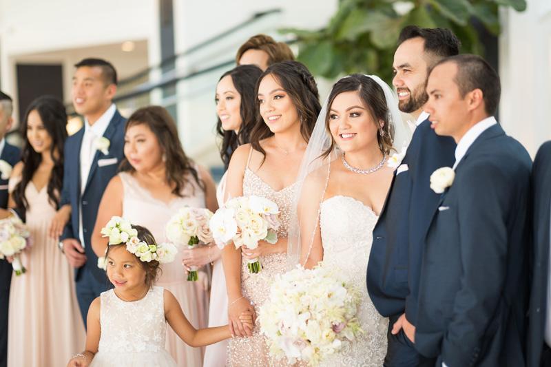 pirouettepaper.com | Wedding Stationery, Signage and Invitations | Pirouette Paper Company | The Waterfront Beach Resort Hilton Huntington Beach Wedding | Katrina Jayne Photography_ (17).jpg