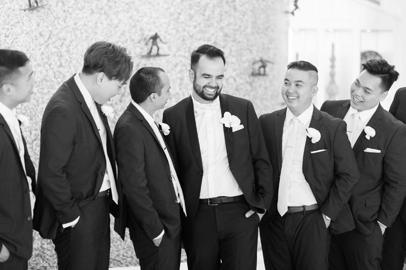 pirouettepaper.com | Wedding Stationery, Signage and Invitations | Pirouette Paper Company | The Waterfront Beach Resort Hilton Huntington Beach Wedding | Katrina Jayne Photography_ (18).jpg