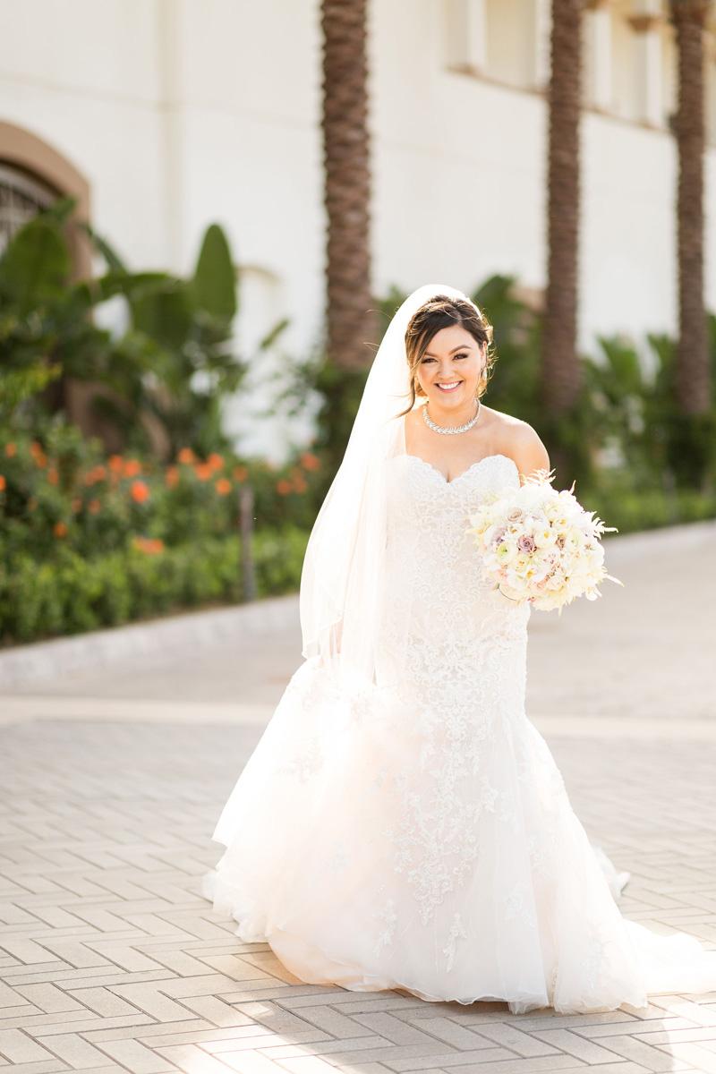 pirouettepaper.com | Wedding Stationery, Signage and Invitations | Pirouette Paper Company | The Waterfront Beach Resort Hilton Huntington Beach Wedding | Katrina Jayne Photography_ (27).jpg