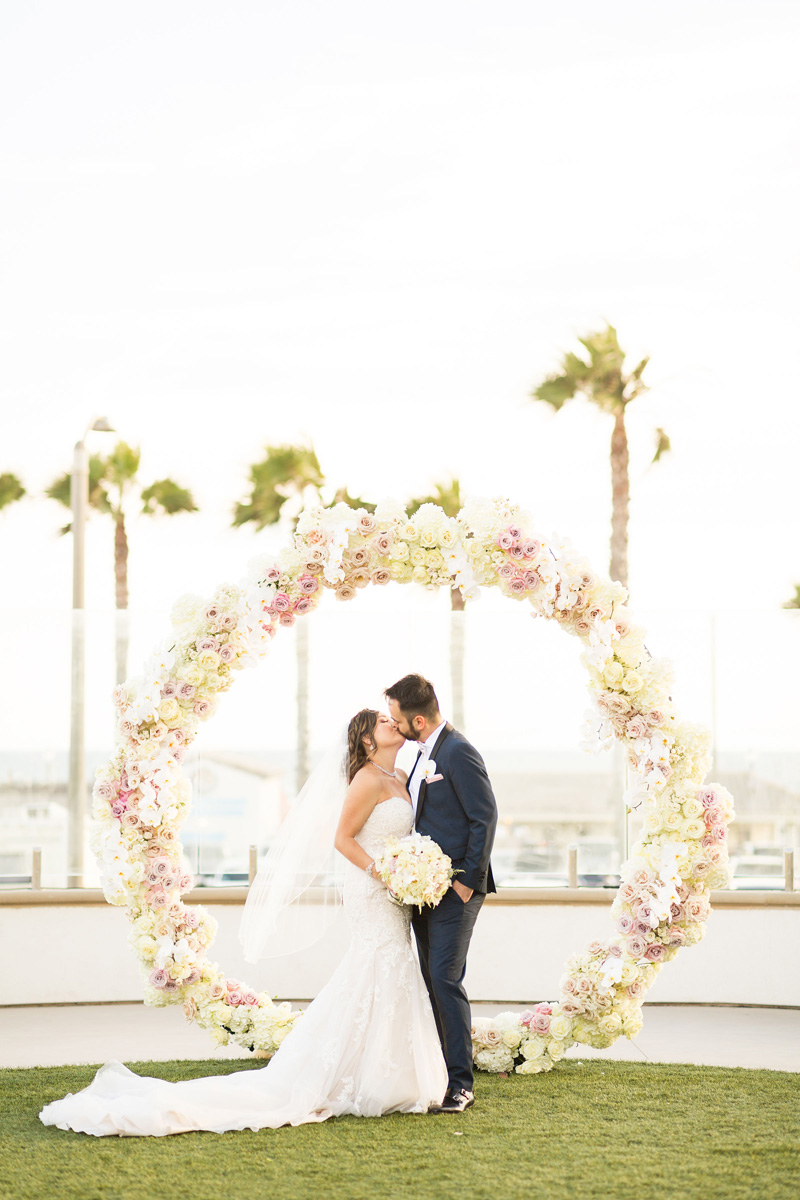 pirouettepaper.com | Wedding Stationery, Signage and Invitations | Pirouette Paper Company | The Waterfront Beach Resort Hilton Huntington Beach Wedding | Katrina Jayne Photography_ (28).jpg