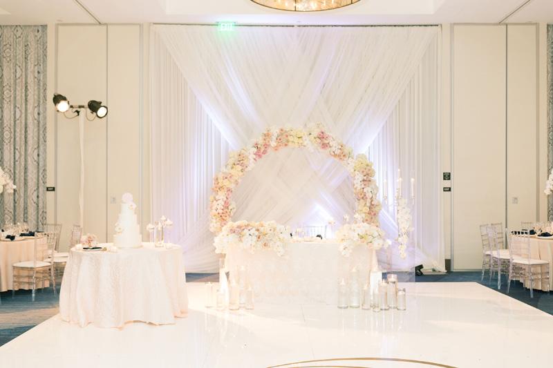 pirouettepaper.com | Wedding Stationery, Signage and Invitations | Pirouette Paper Company | The Waterfront Beach Resort Hilton Huntington Beach Wedding | Katrina Jayne Photography_ (34).jpg