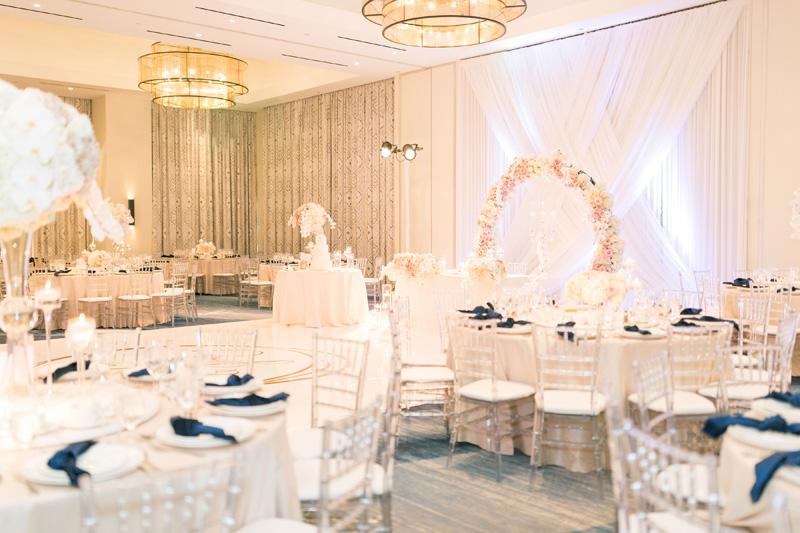 pirouettepaper.com | Wedding Stationery, Signage and Invitations | Pirouette Paper Company | The Waterfront Beach Resort Hilton Huntington Beach Wedding | Katrina Jayne Photography_ (36).jpg