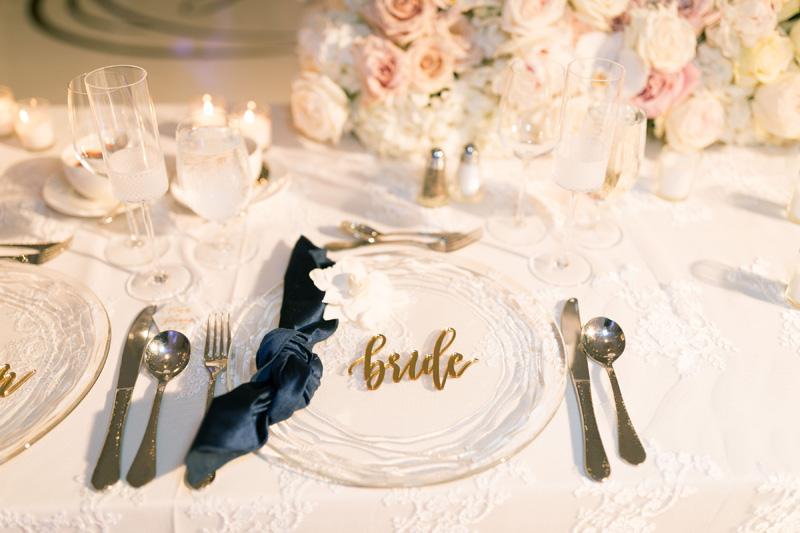 pirouettepaper.com | Wedding Stationery, Signage and Invitations | Pirouette Paper Company | The Waterfront Beach Resort Hilton Huntington Beach Wedding | Katrina Jayne Photography_ (37).jpg