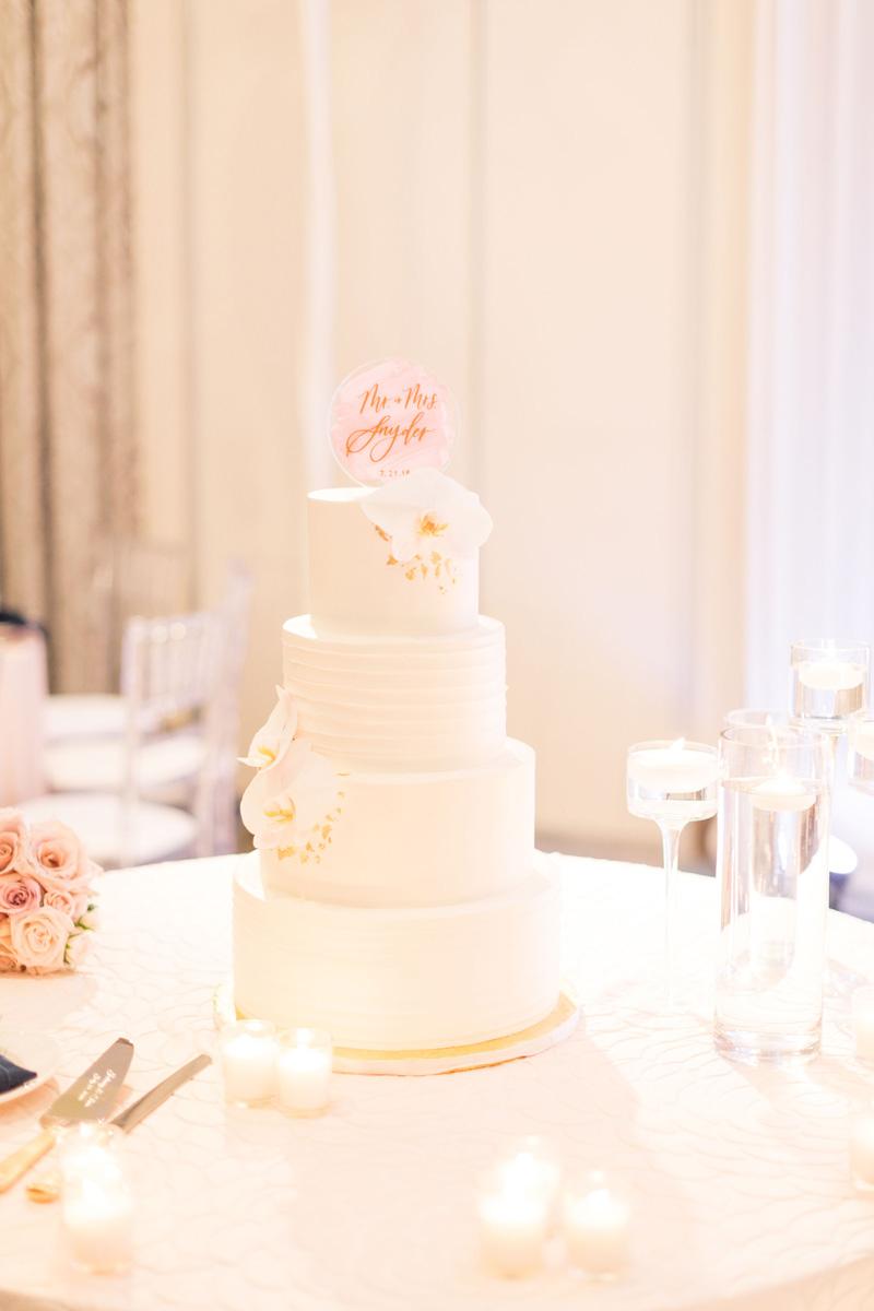 pirouettepaper.com | Wedding Stationery, Signage and Invitations | Pirouette Paper Company | The Waterfront Beach Resort Hilton Huntington Beach Wedding | Katrina Jayne Photography_ (40).jpg
