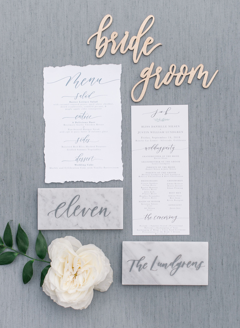 pirouettepaper.com | Wedding Stationery, Signage and Invitations | Pirouette Paper Company | Rancho Las Lomas Wedding | Penelope Pots Floral Design | The McCune Photography_ (67).jpg