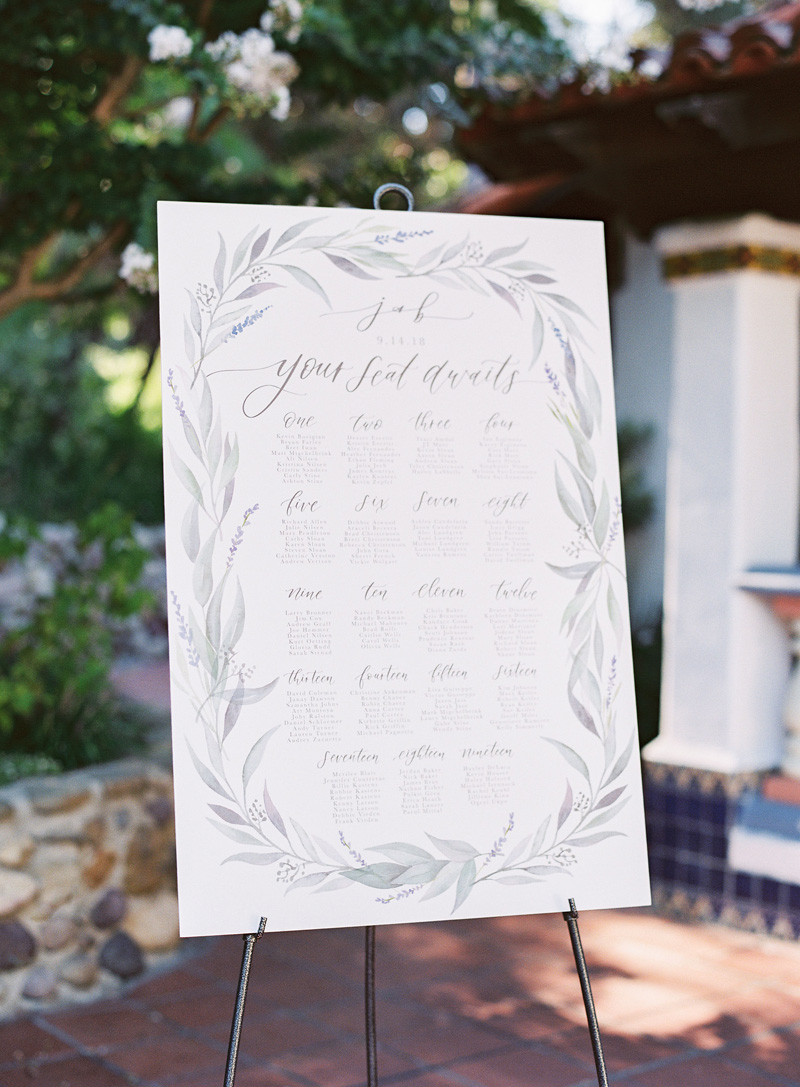 pirouettepaper.com | Wedding Stationery, Signage and Invitations | Pirouette Paper Company | Rancho Las Lomas Wedding | Penelope Pots Floral Design | The McCune Photography_ (33).jpg