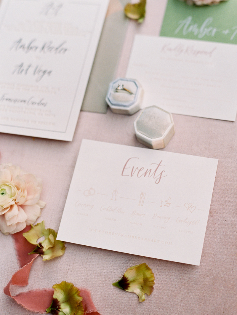 pirouettepaper.com | Wedding Stationery, Signage and Invitations | Pirouette Paper Company | Franciscan Gardens Wedding | Mallory Dawn Photography _ (16).jpg