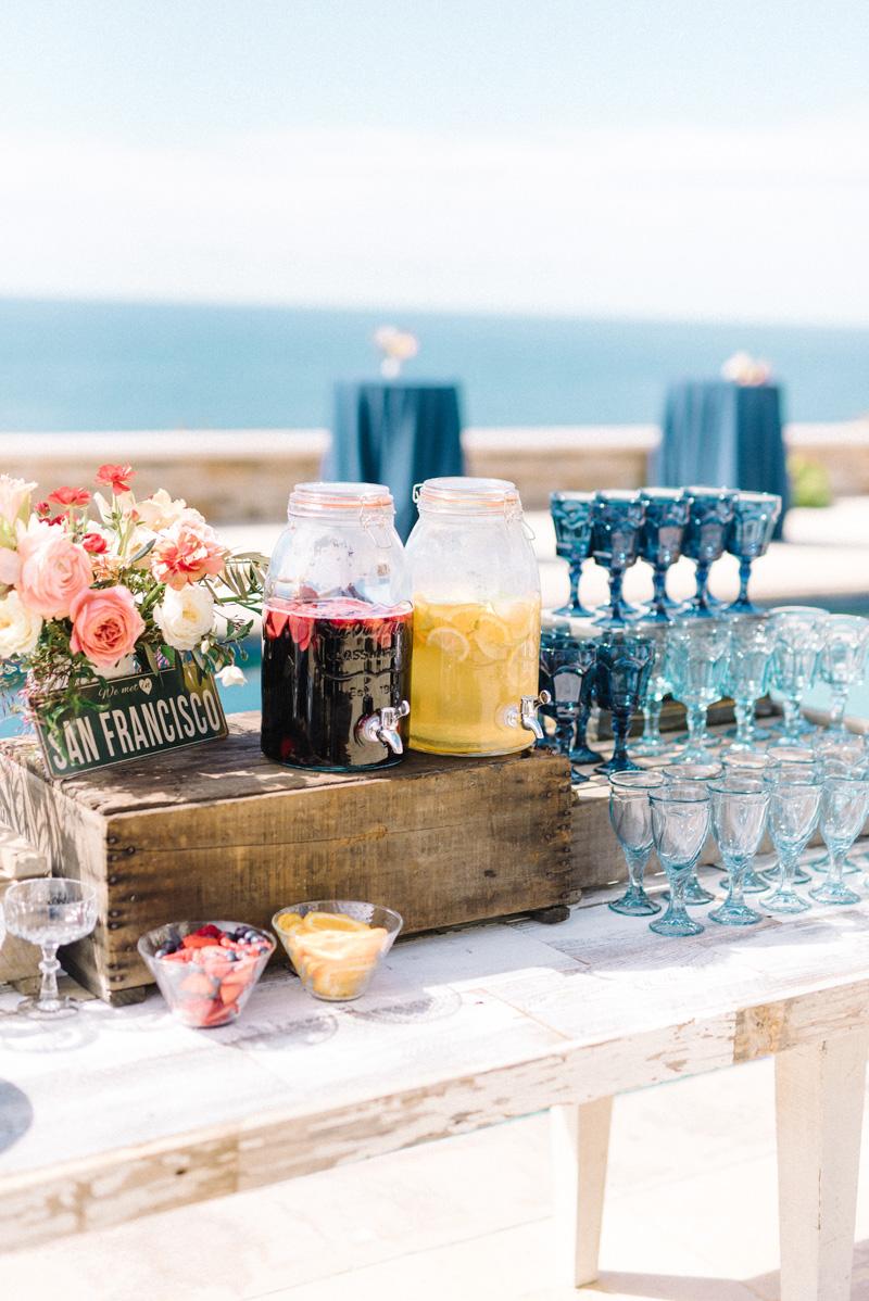 pirouettepaper.com | Wedding Stationery, Signage and Invitations | Pirouette Paper Company | Seaside Bridal Shower |  Christine Skari Photography_ (5).jpg