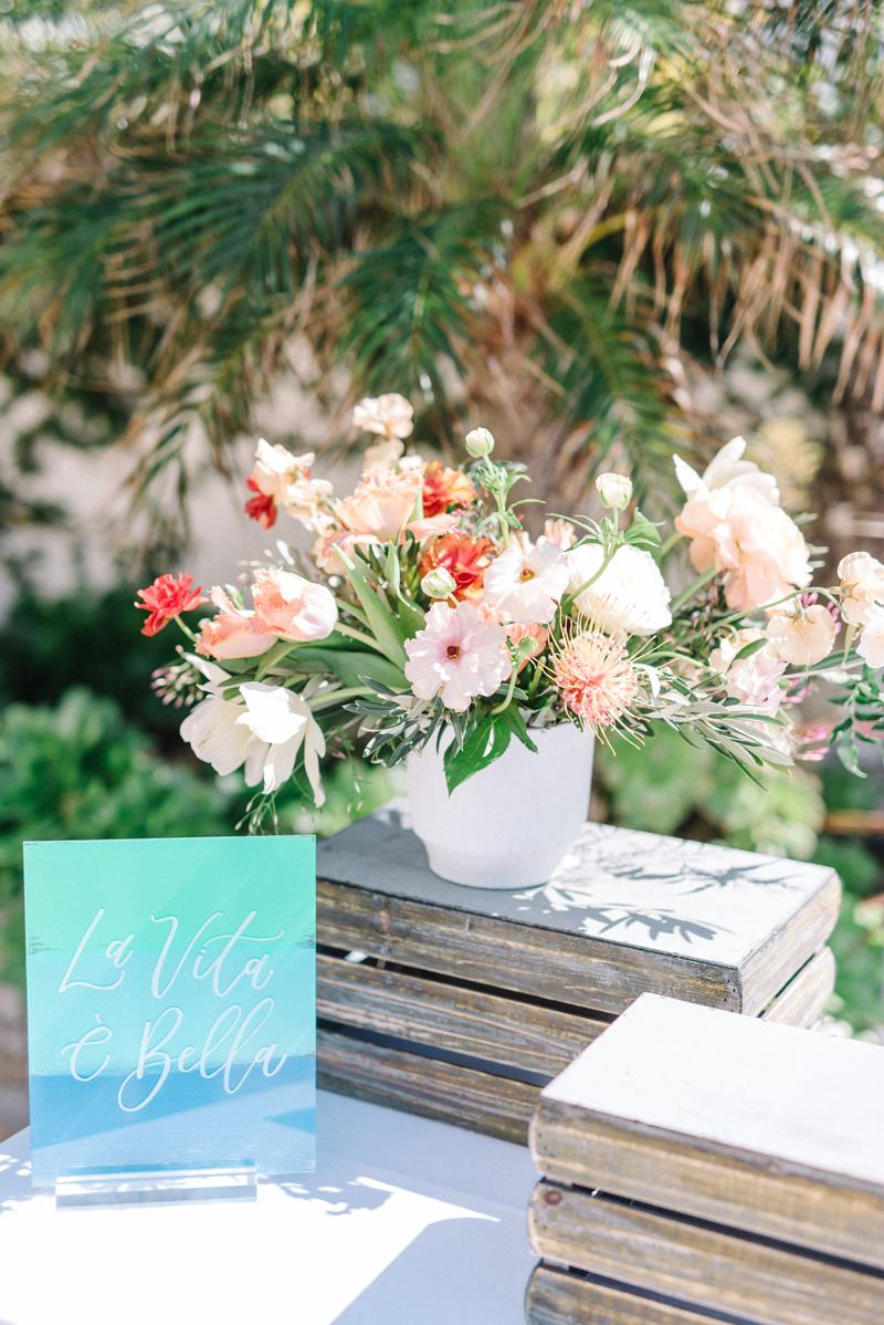pirouettepaper.com | Wedding Stationery, Signage and Invitations | Pirouette Paper Company | Seaside Bridal Shower |  Christine Skari Photography_ (12).jpg