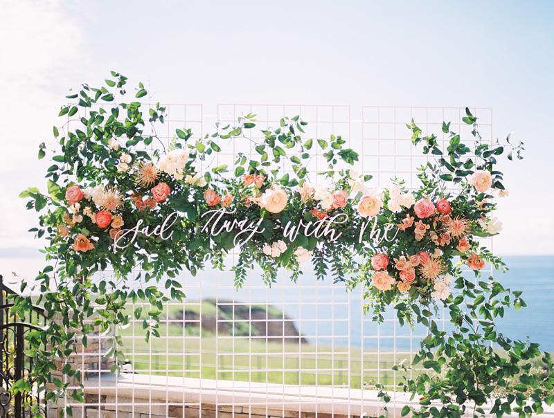 pirouettepaper.com | Wedding Stationery, Signage and Invitations | Pirouette Paper Company | Seaside Bridal Shower |  Christine Skari Photography_.jpg