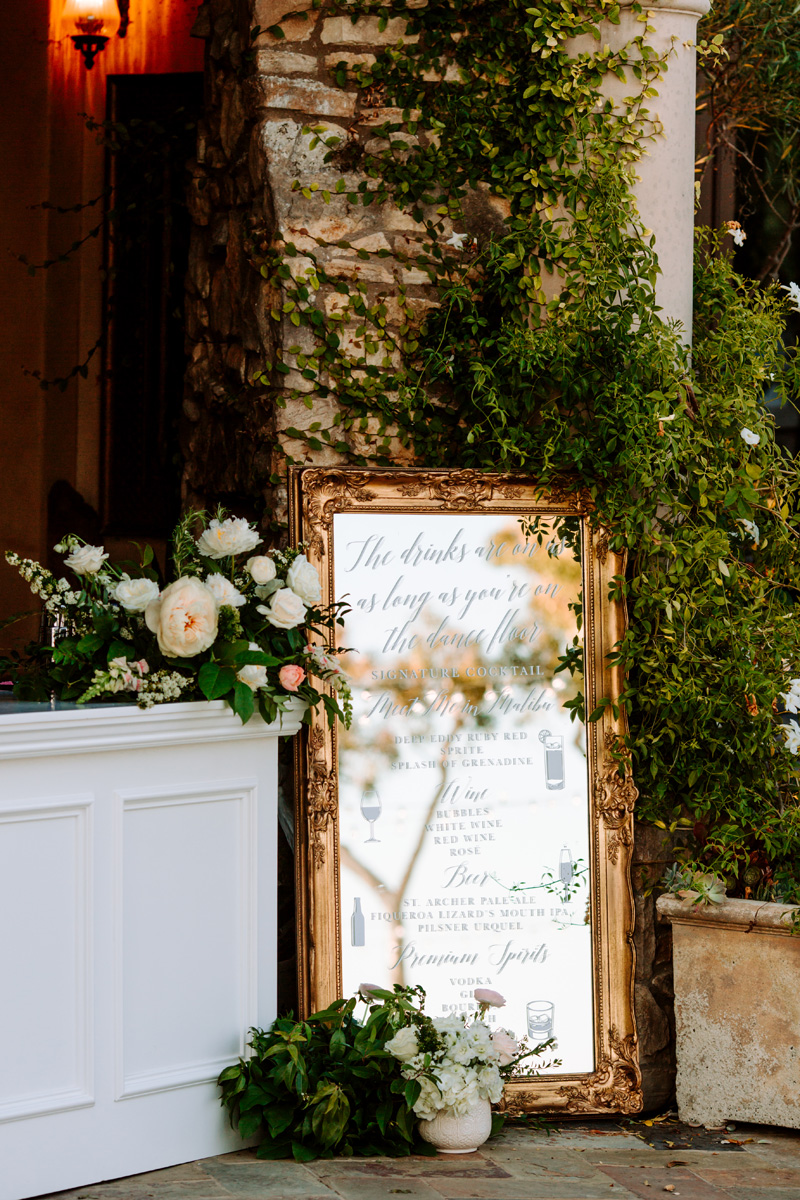 pirouettepaper.com   Wedding Stationery, Signage and Invitations   Pirouette Paper Company   Malibu Wedding    Alexandria Monette Photography_ (24).jpg