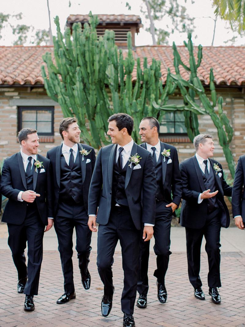 pirouettepaper.com | Wedding Stationery, Signage and Invitations | Pirouette Paper Company | Estancia La Jolla Wedding |  Dear Lovers Photography_ (8).jpg