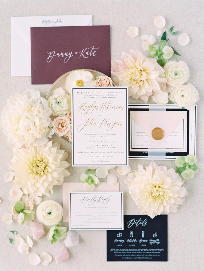 pirouettepaper.com   Wedding Stationery, Signage and Invitations   Pirouette Paper Company   Oak Glen Club Wedding    Emma Hopp Photography_ (19).jpg