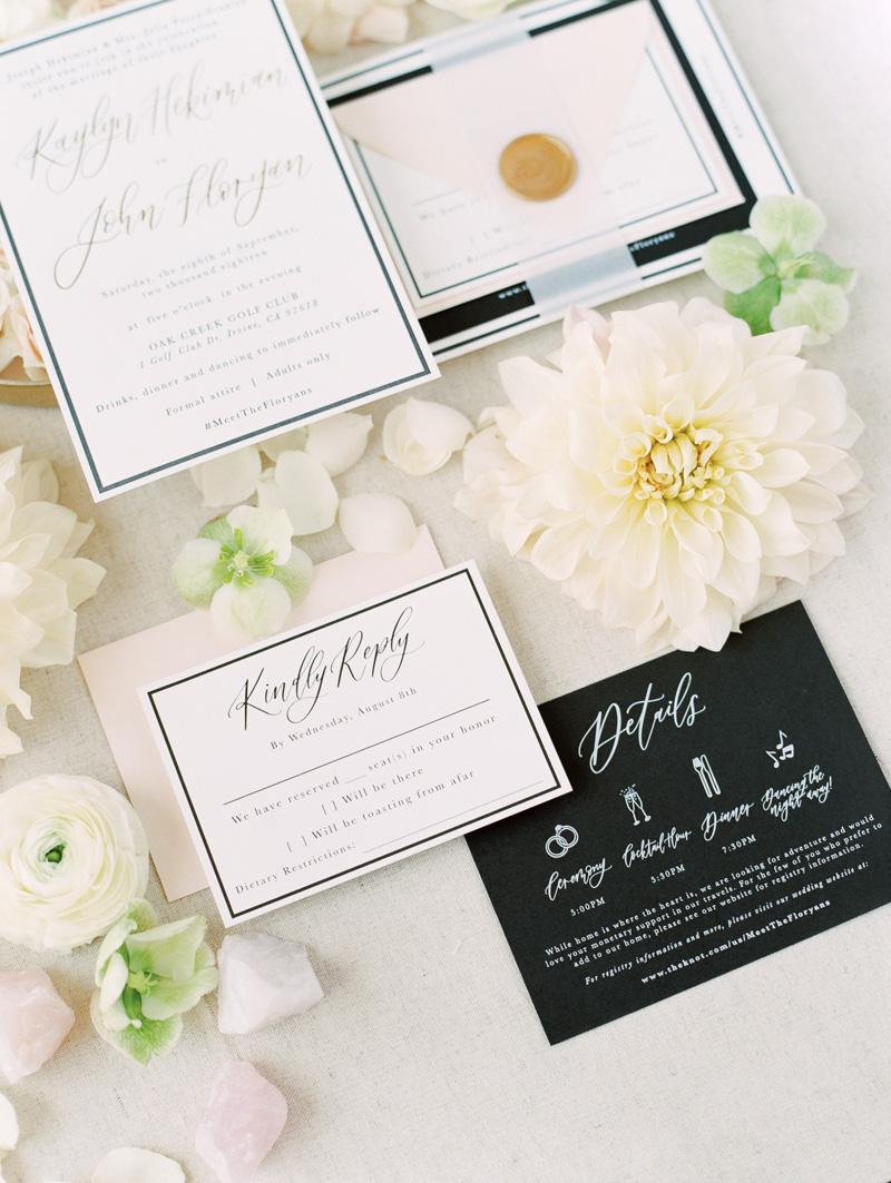 pirouettepaper.com   Wedding Stationery, Signage and Invitations   Pirouette Paper Company   Oak Glen Club Wedding    Emma Hopp Photography_ (20).jpg