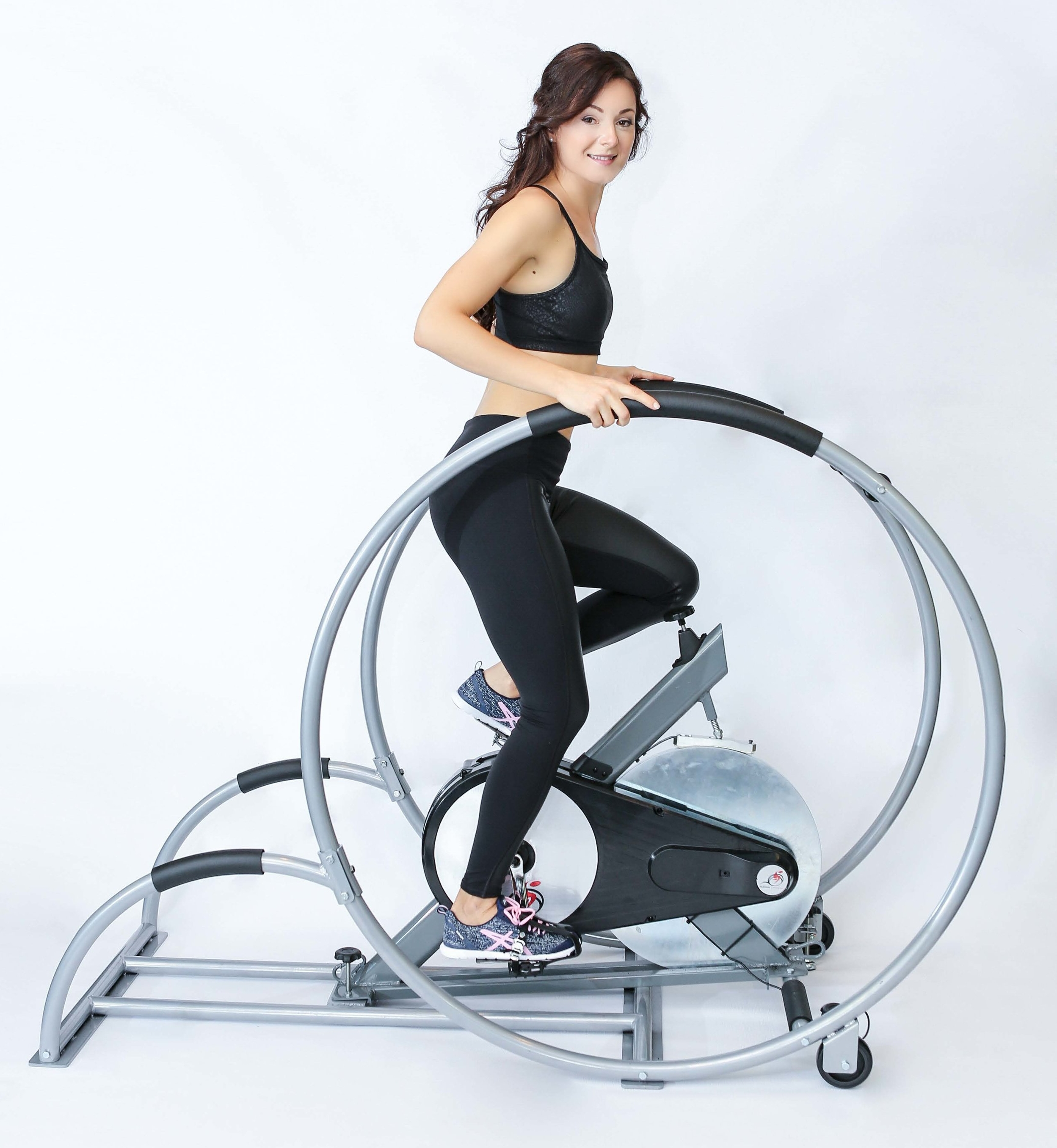passion for fitness cardio zone