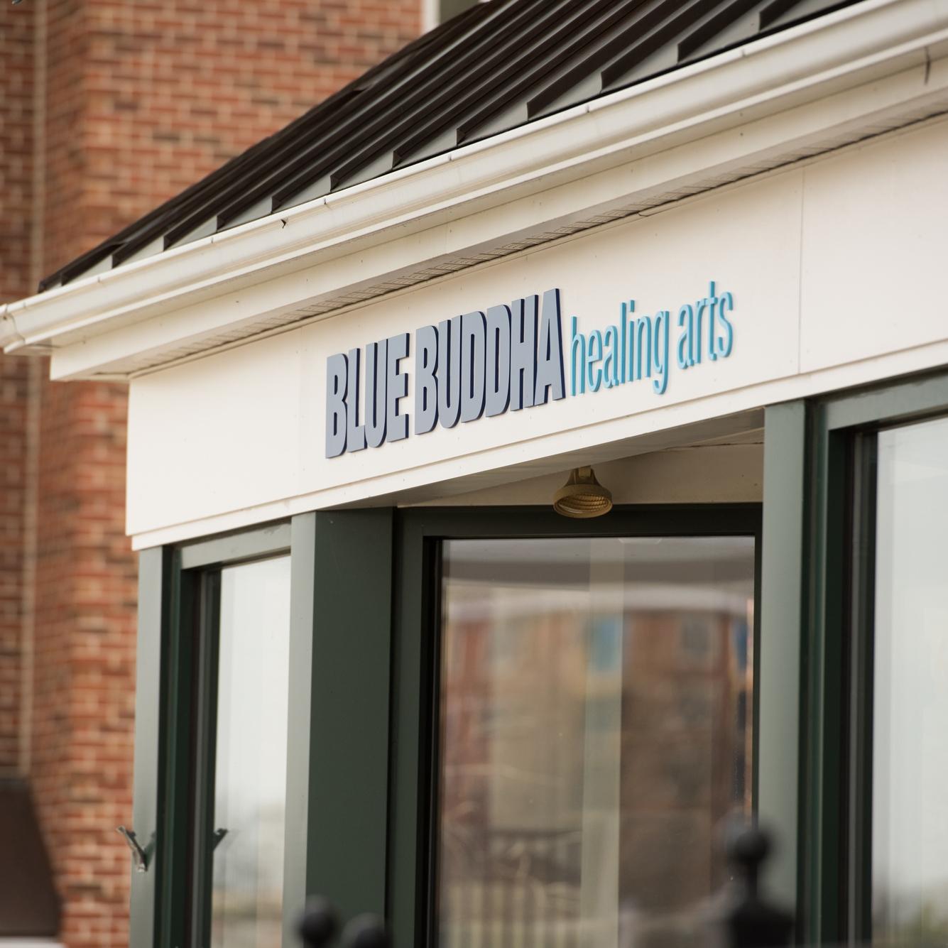 Blue Buddha Healing Arts