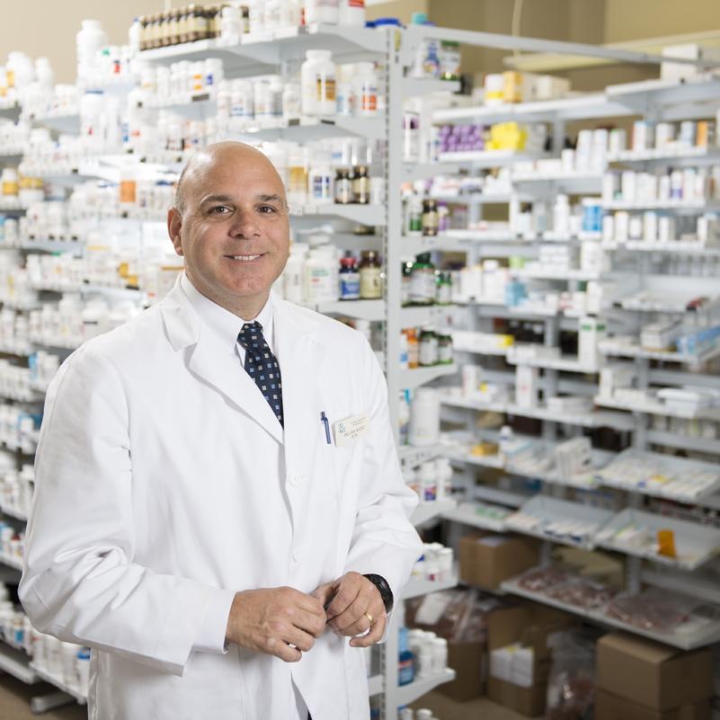 Town Center Pharmacy