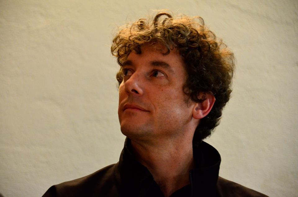 Kyle Schlesinger