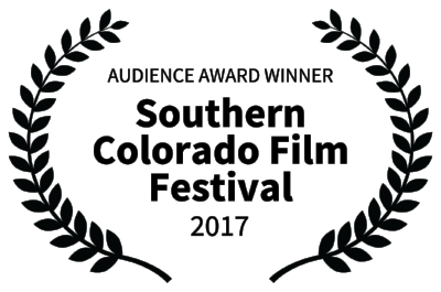 AUDIENCE AWARD WINNER - Southern Colorado Film Festival - 2017.png