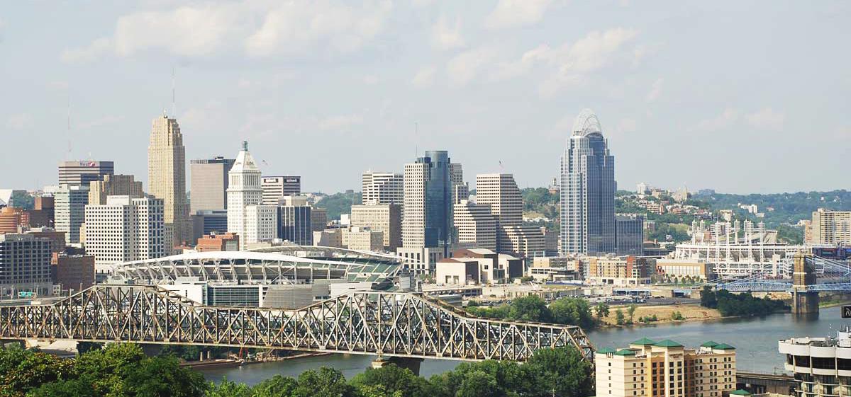 City of Cincinnati