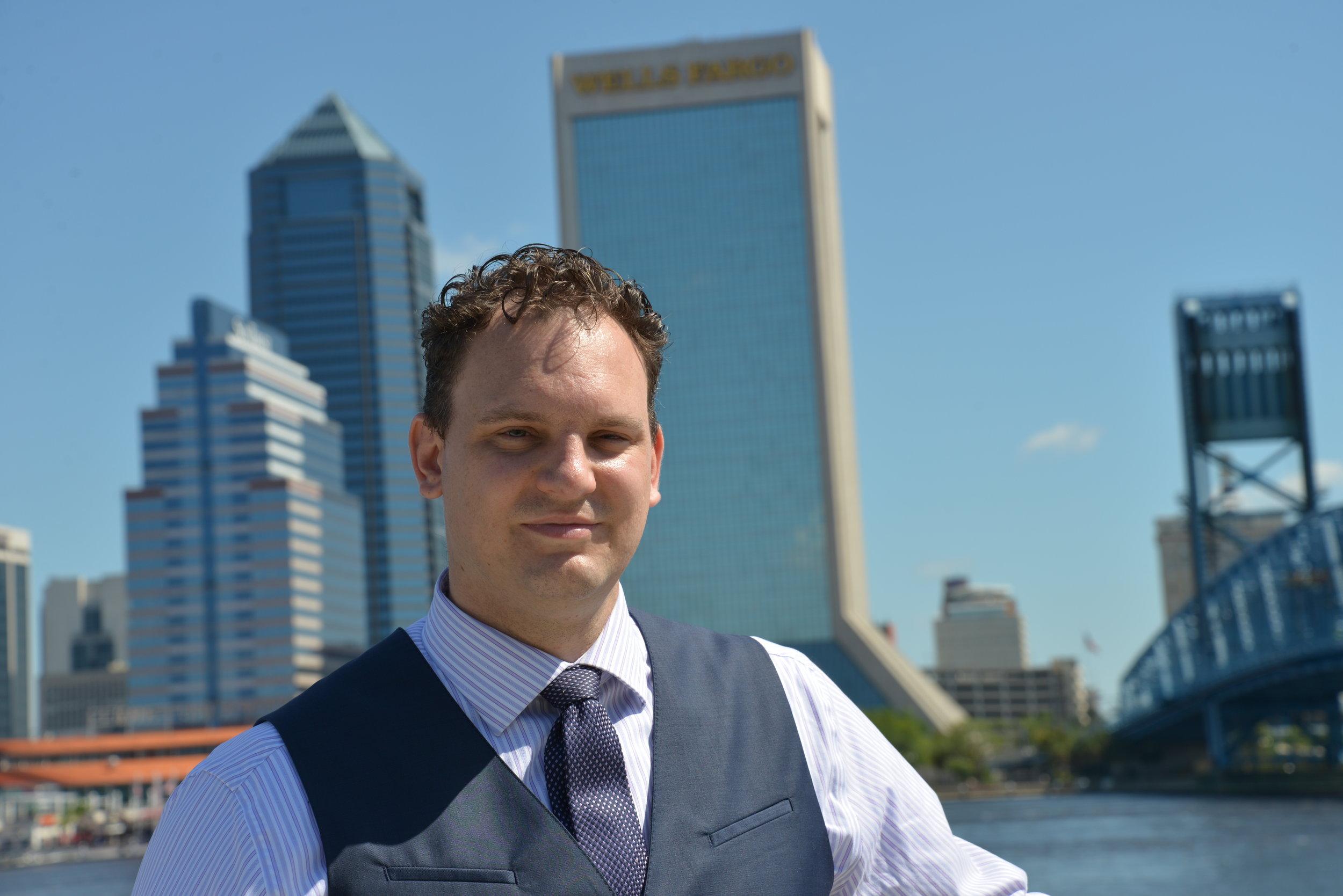 Brandon Stanko in Jacksonville, FL