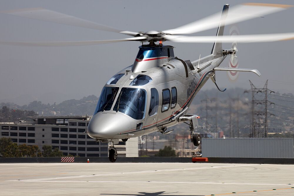 South Bay Helicopter