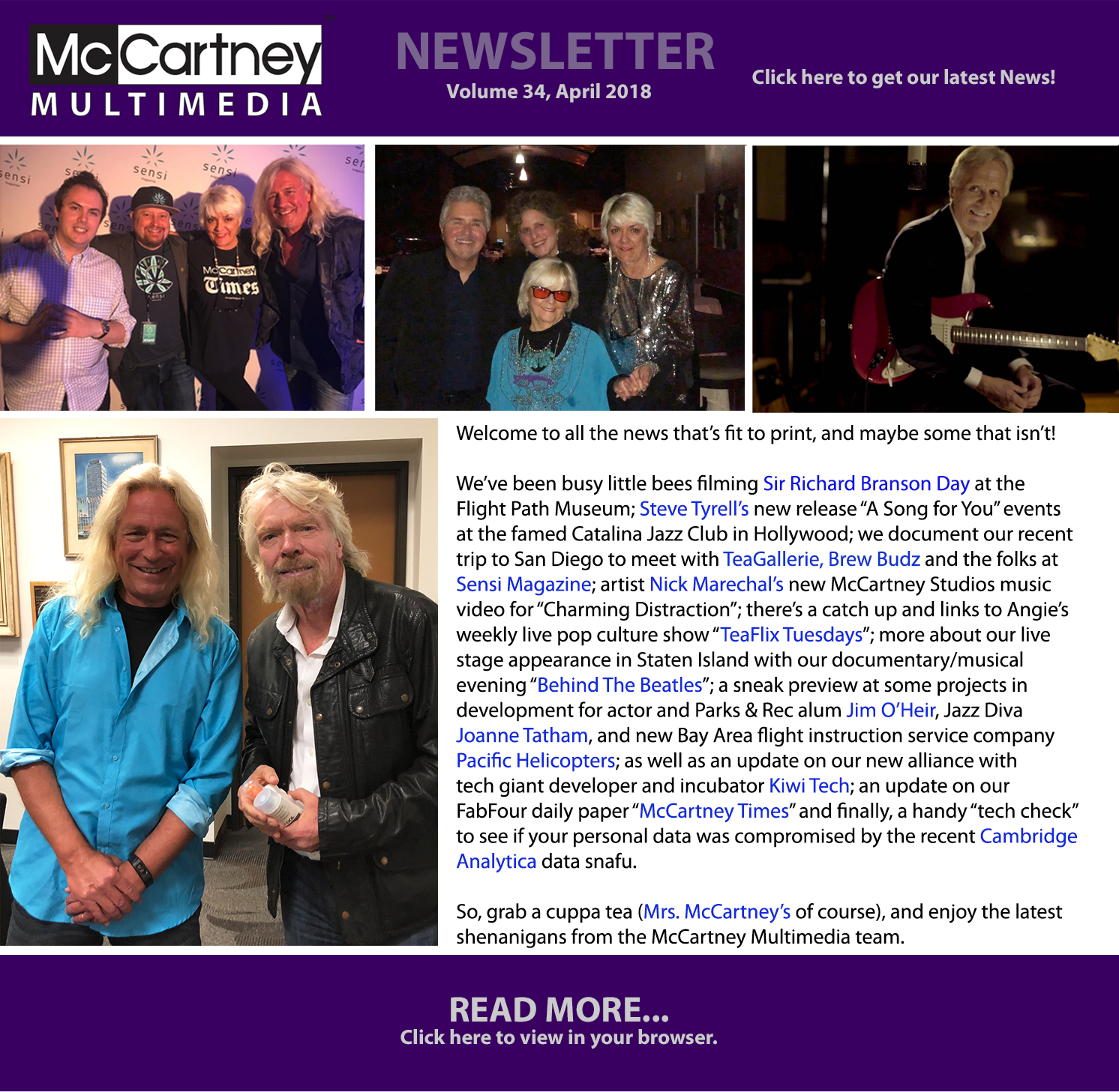McCartney Newsletter Container iFanz.png