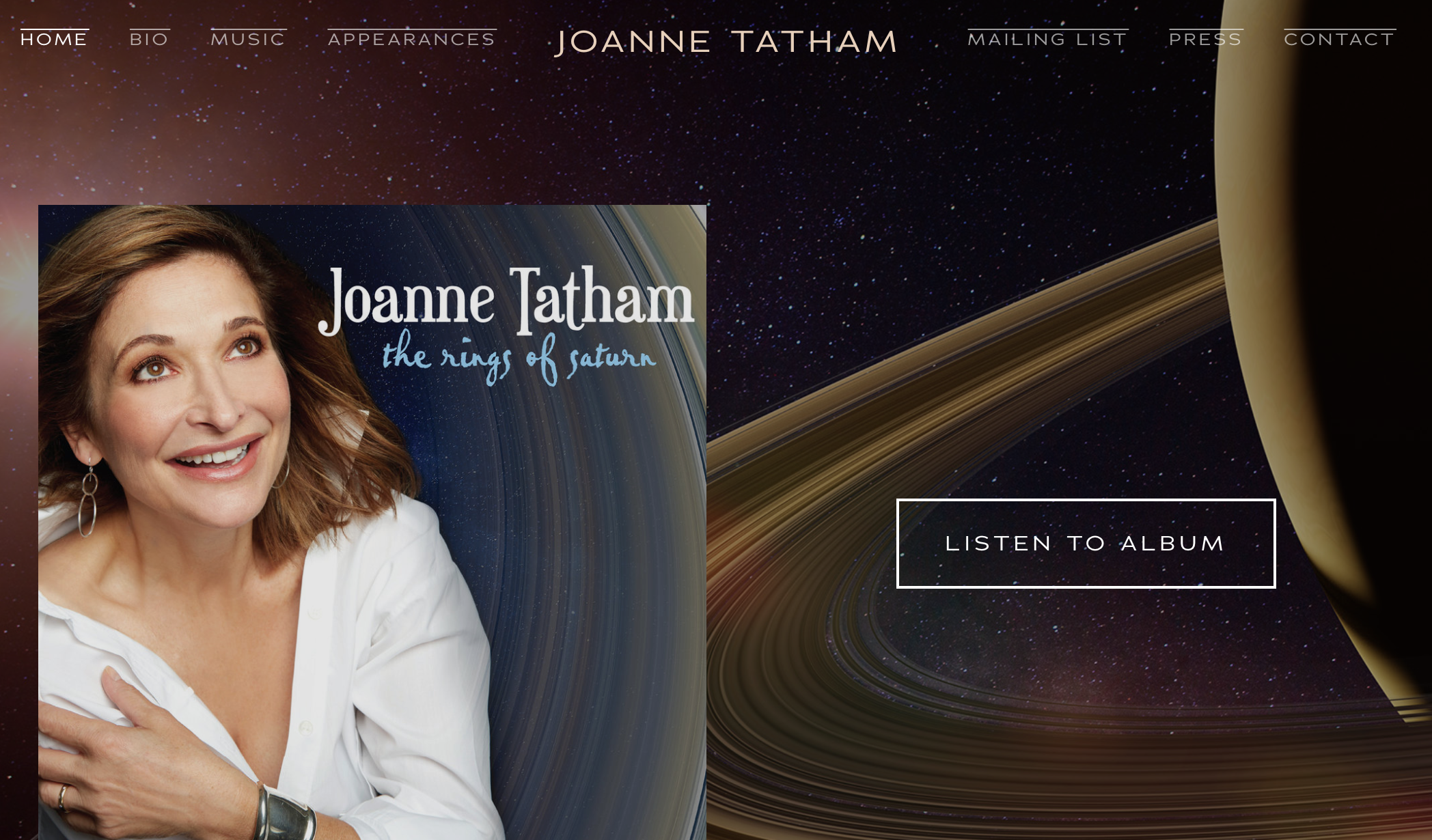 Visit Joanne Tatham