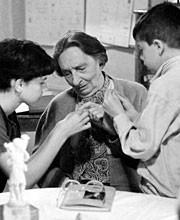 Sofia Cavalletti 1917 - 2011