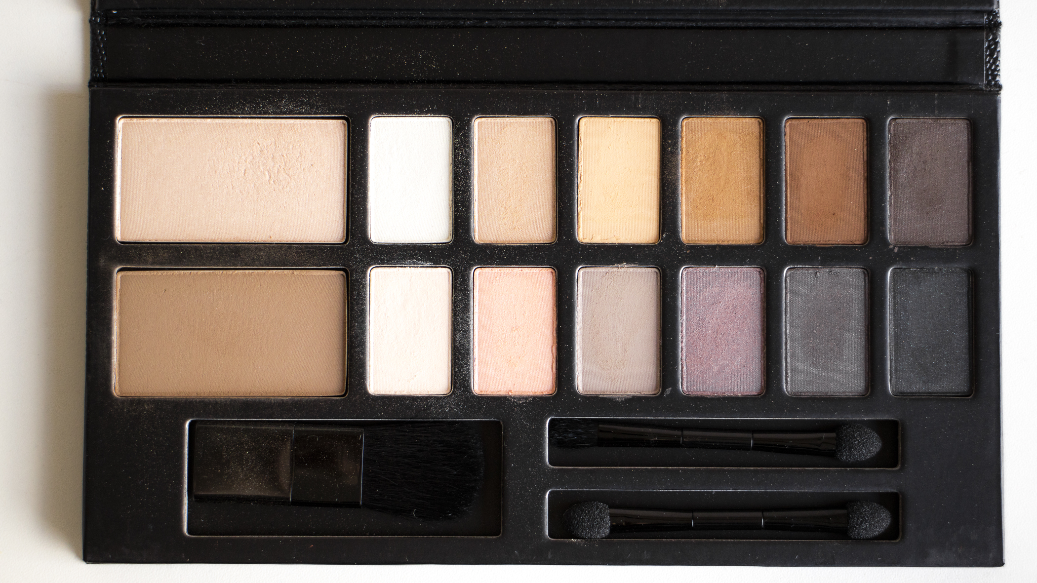 Kevyn Aucoin The Legacy Palette