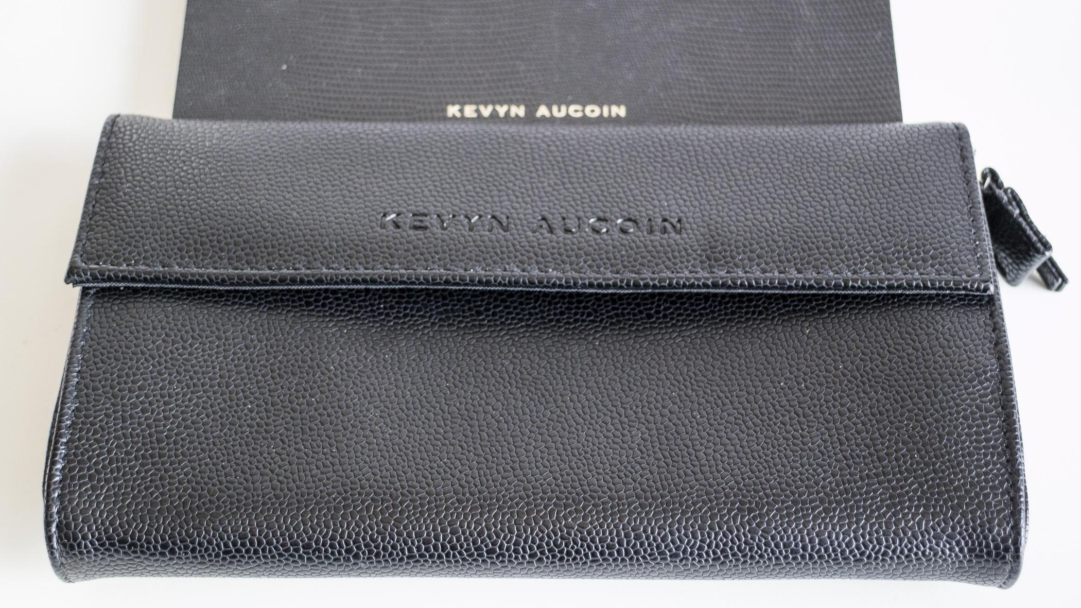 Kevyn Aucoin The Legacy Palette Clutch