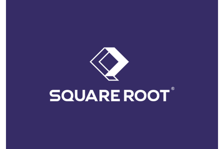 Square Root Logo