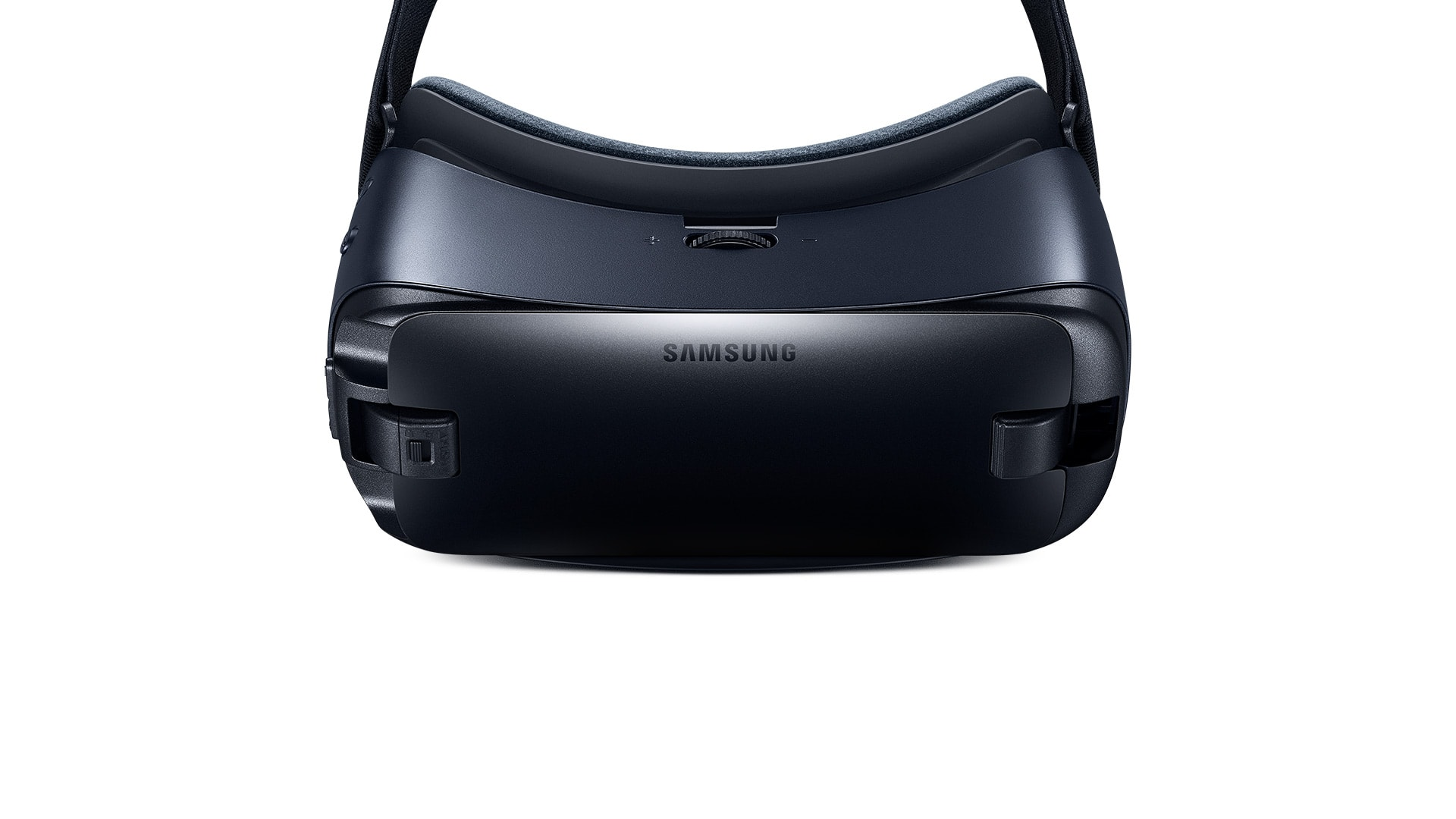 Samsung Gear VR Top View