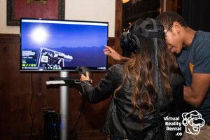 Virtual Reality Team