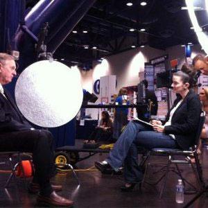 Terry Vantine Senior Producer VISION Production Group Houston, TX