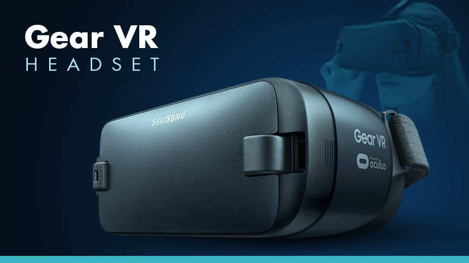 Equipment Only Virtual Reality Rentals