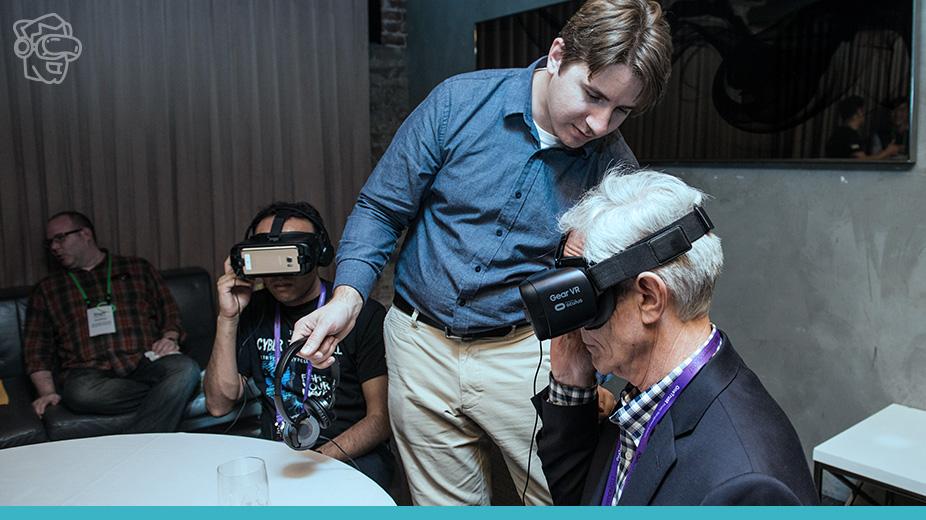 Virtual Reality Staffed Rentals