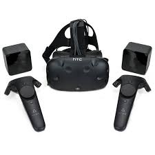 HTC Vive & Accessories Rental