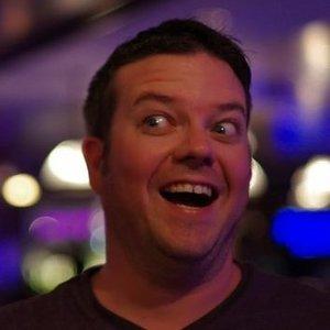 Michael Pazienza  CEO of Mashbox