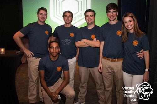 VR Team