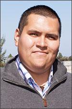 Diego Espinoza STEM Pipeline Coordinator Santa Clara, CA