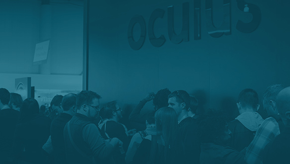 Oculus Go Rental