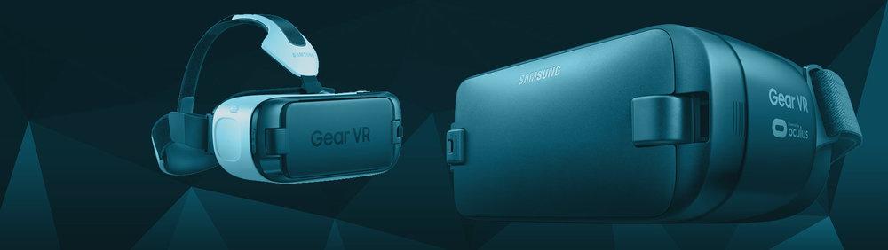 360 VR Hardware