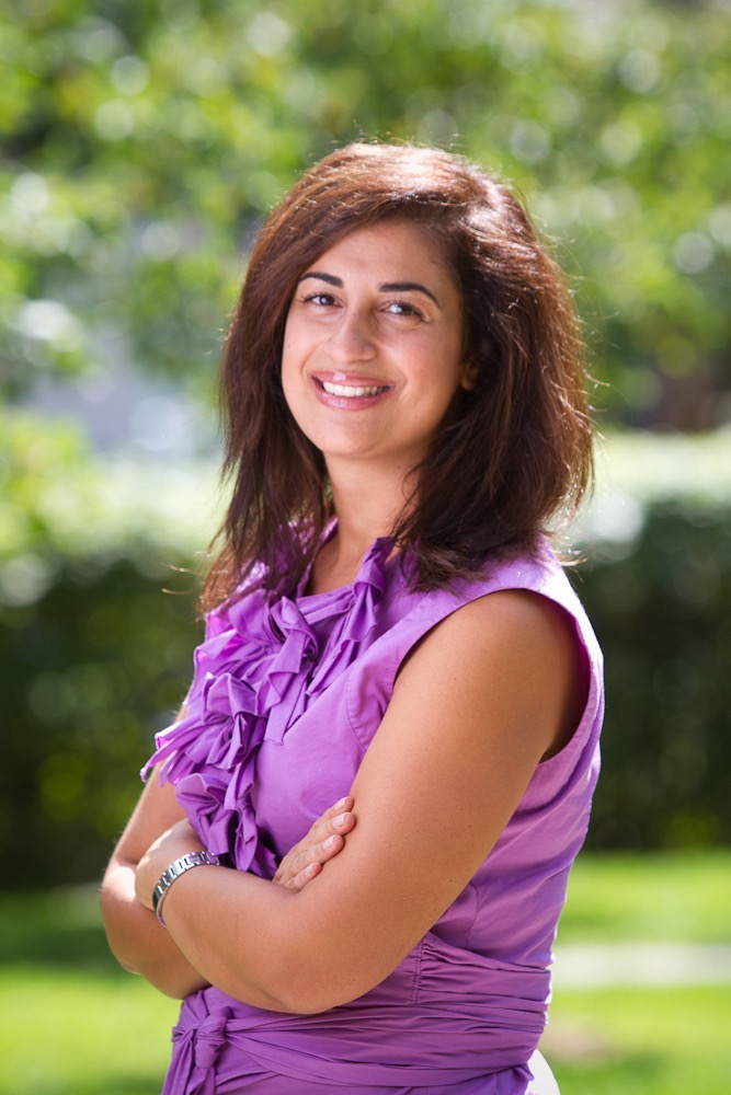 Rula Sharkawi - CEO & FounderMy Little Chickpea Gourmet Foods
