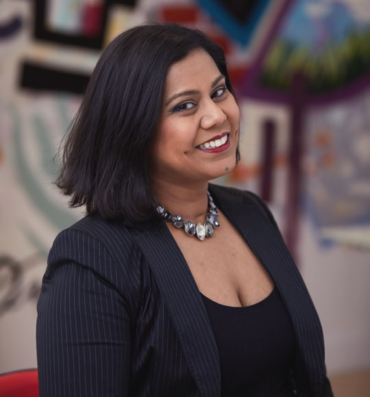 Elizabeth Dipchand - Intellectual Property Lawyer, Dipchand LLPVerity Member for 10 yearsAn original. She left the world of big Bay Street law firms to establish her own. Now, she's a success and…loves bringing male clients to Verity!