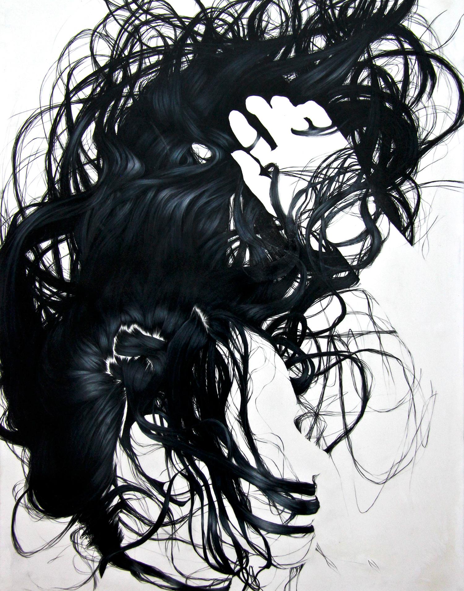 """""""Dark Waters"""" / Brittany Schall"""