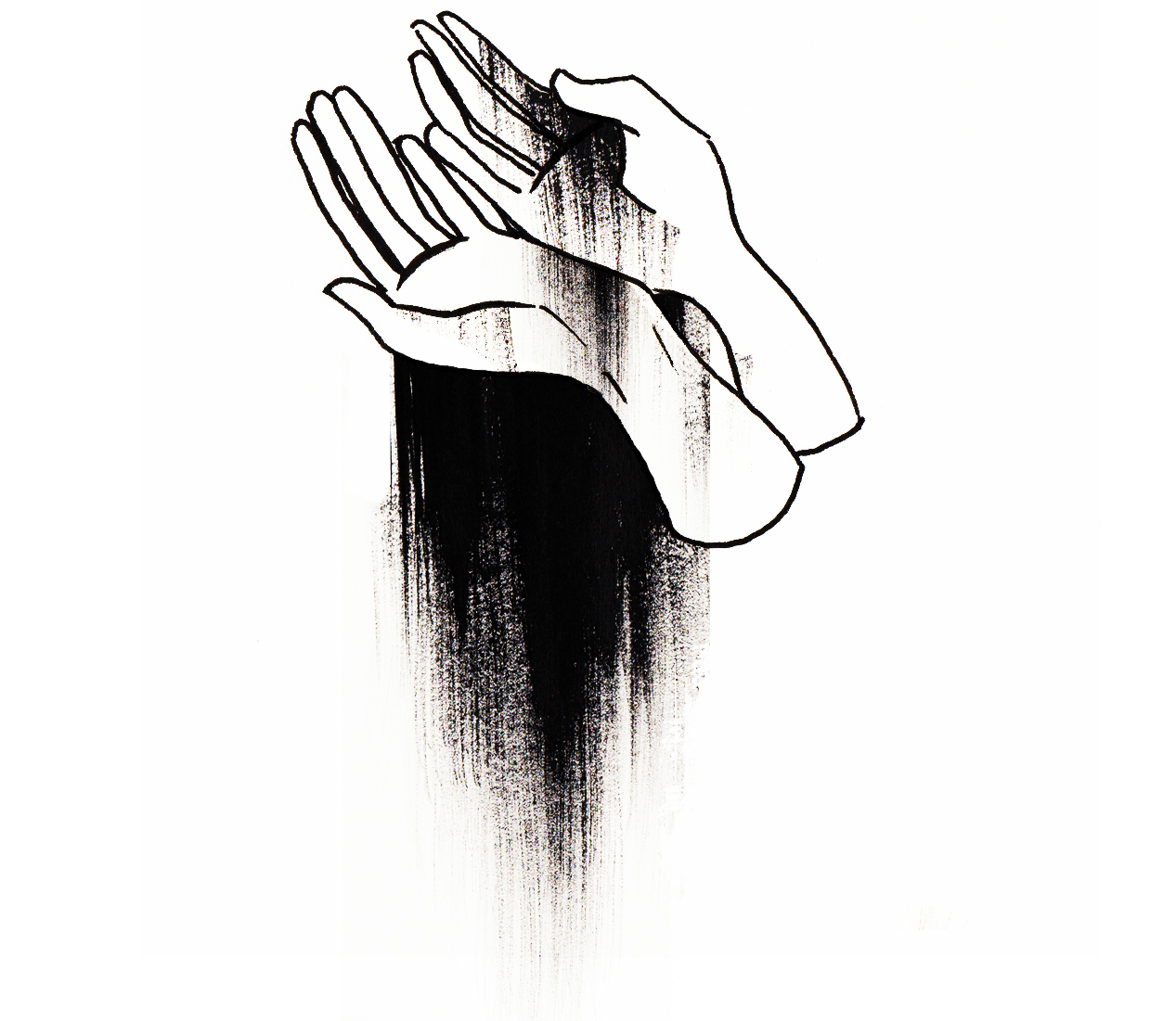 Illustration by M. Laverick (Momalish)